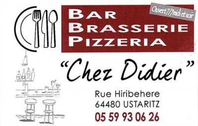 Bar Didier